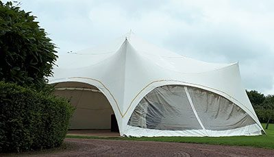 20x20 Marquee