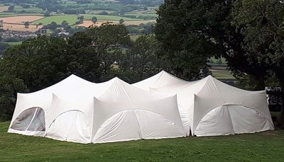 28x38 Marquee